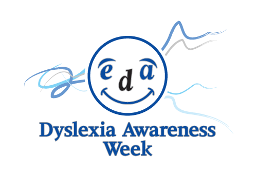 Dyslexia Awareness Week